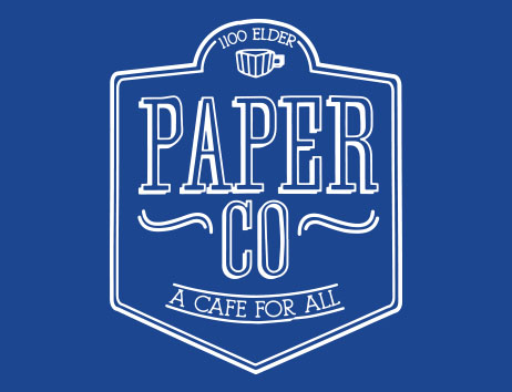 Paper Co - A Cafe For All